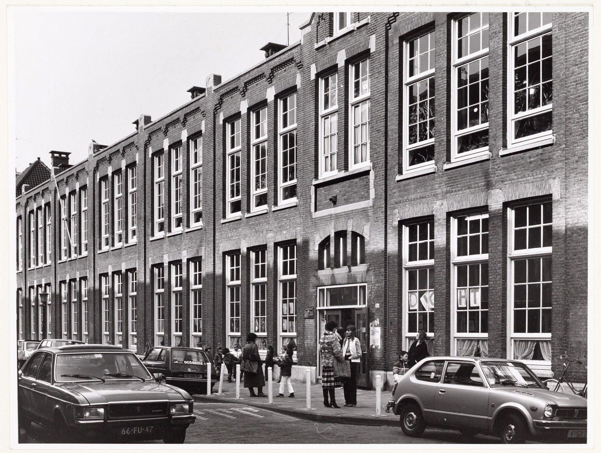 Cliffordstraat