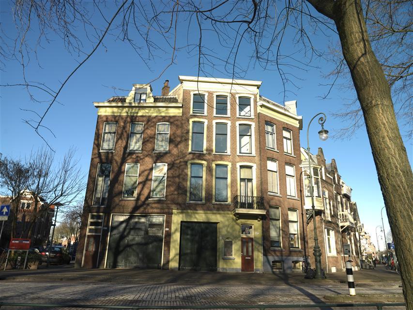 Vervanging kozijnen in Utrecht