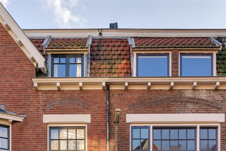 Renovatie kozijnen Amsterdam